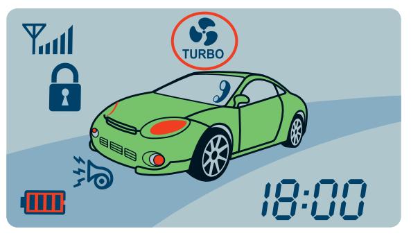 rezhim turbo